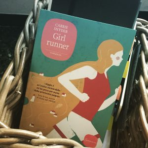 Girl runner, di Carrie Snyder