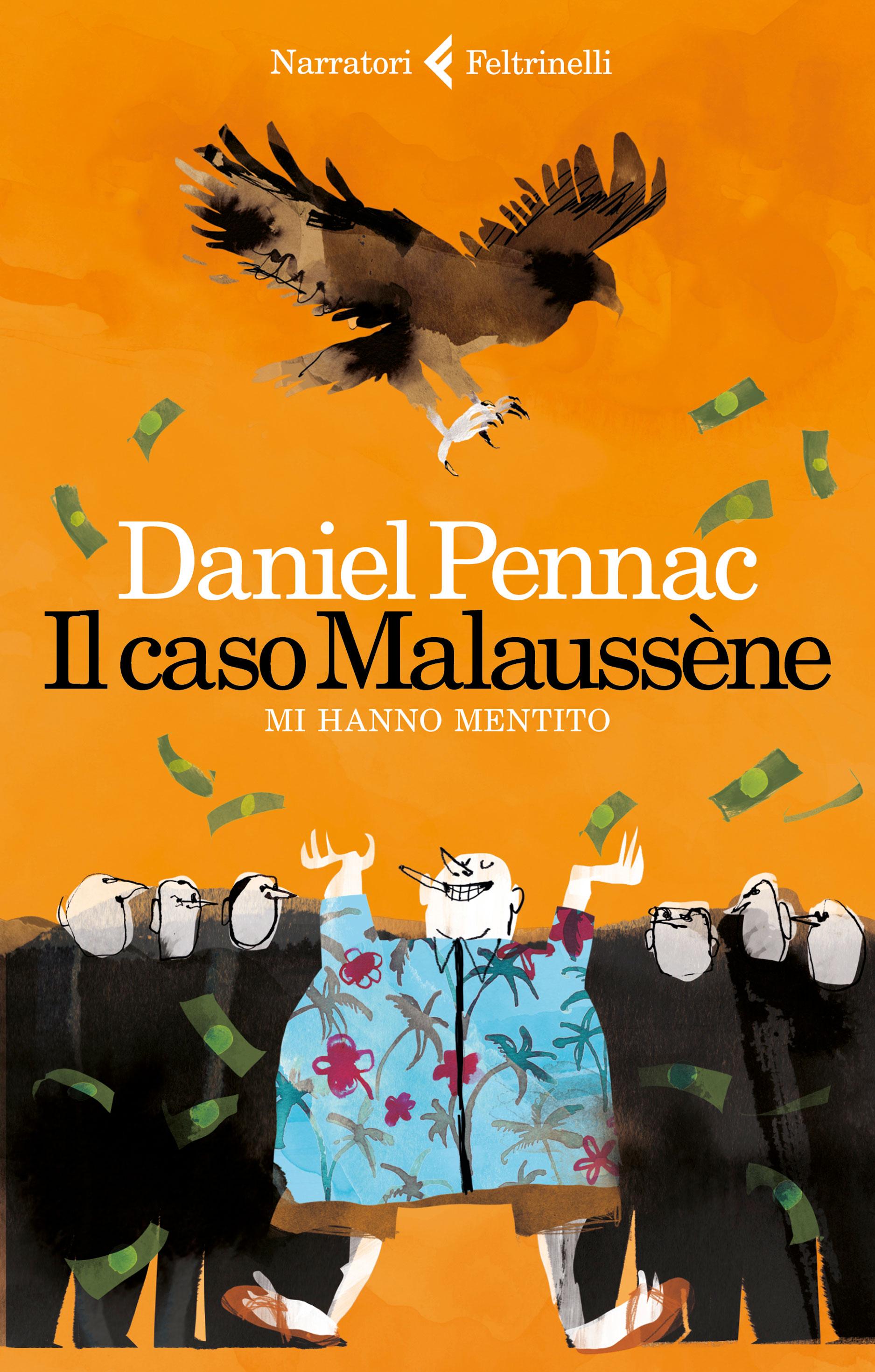 Benjamin Malaussène è tornato