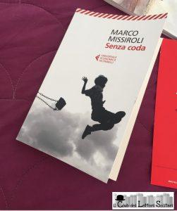 Senza coda, di Marco Missiroli