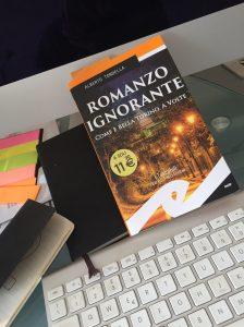 Romanzo ignorante, di Alberto Tondella