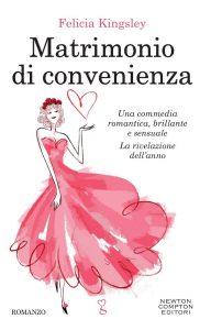 Matrimonio di convenienza, di Felicia Kingsley