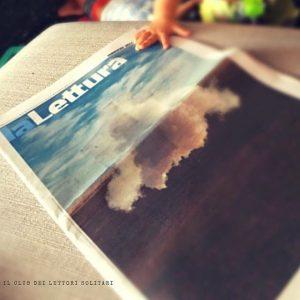 La lettura del quotidiano