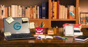 Geeko Editor: la casa editrice digital friendly è quasi online