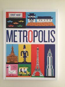 Il giro del mondo con Metropolis