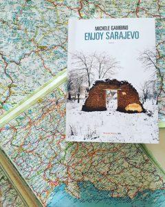 Enjoy Sarajevo, di Michele Gambino