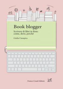 Il mondo dei book blogger raccontato da Chez Giulia