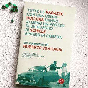Tutte le ragazze con una certa cultura, di Roberto Venturini