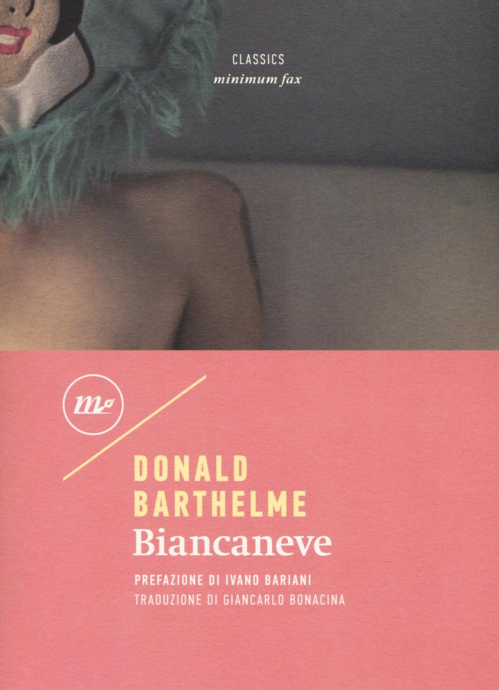 Biancaneve - Barthelme