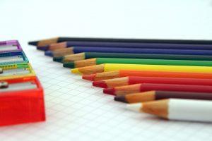 Il kit necessario per affrontare l'inizio della scuola