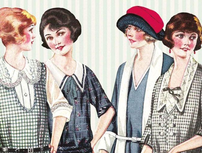 Figlie di una nuova era: quattro donne, due guerre, un secolo