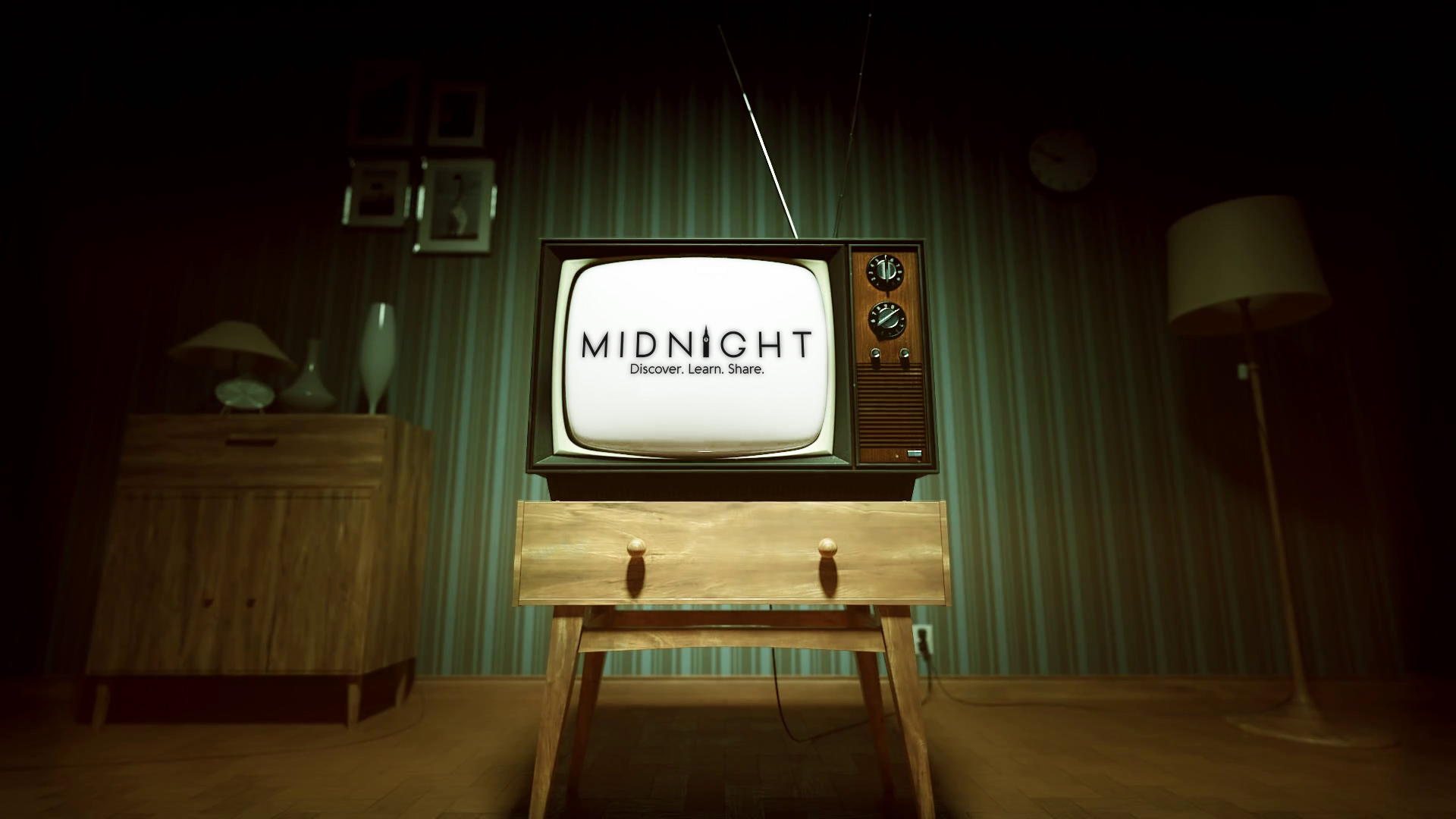 Midnight Magazine