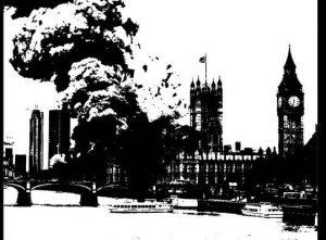 Ostaggi celebri a Westminster