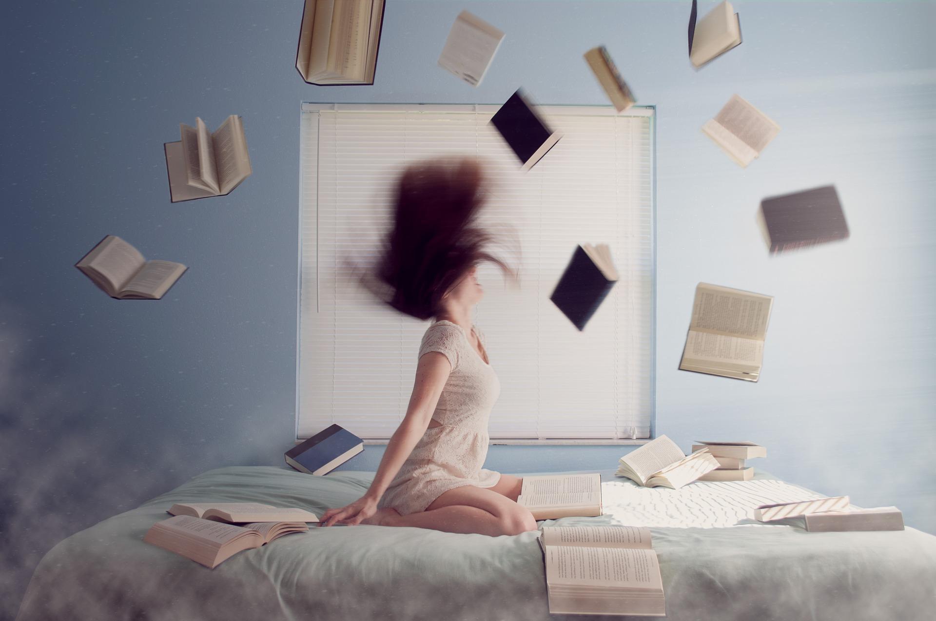 È tempo di novità in libreria