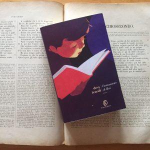 L'annusatrice di libri - Desy Icardi