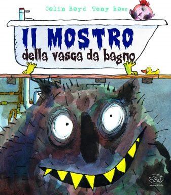 Storia Della Vasca Da Bagno.Il Mostro Della Vasca Da Bagno Il Club Dei Lettori Solitari
