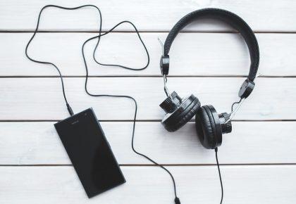 cuffie audiolibri