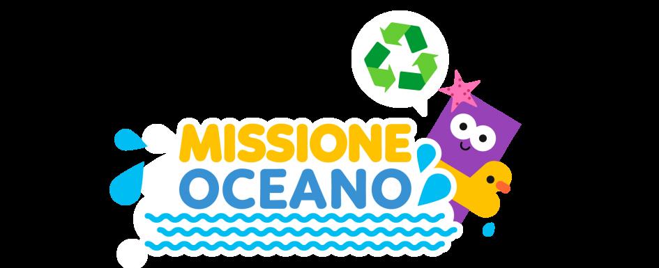 missione oceano