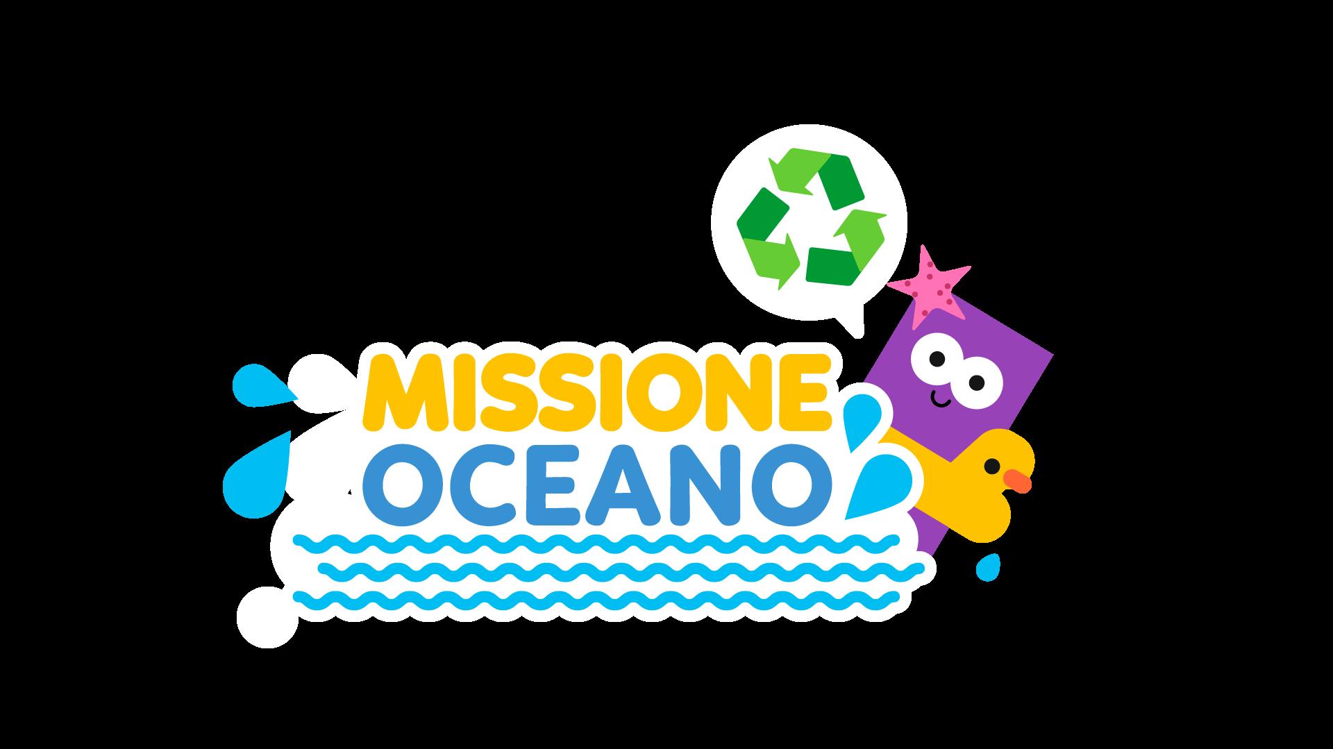 """Bambini accorrete: su Cartoonito c'è una """"missione oceano"""""""
