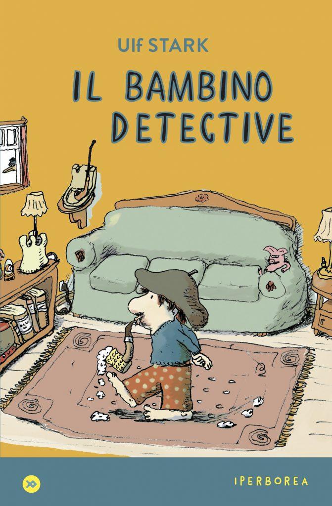 il bambino detective