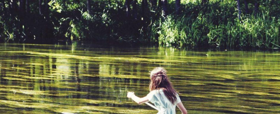 La ragazza della palude