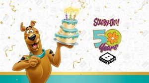 Buon compleanno Scooby Doo!