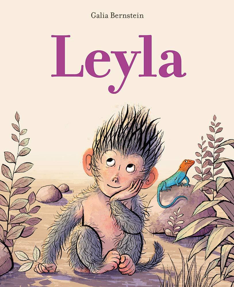 È arrivata Leyla