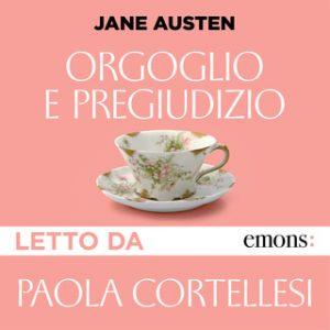 Audiolibri puntata n. 4: ridere insieme a Paola Cortellesi