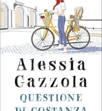 Questione di Costanza - Alessia Gazzola