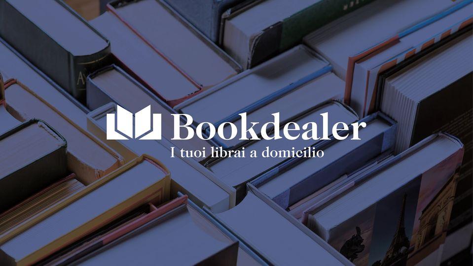 Bookdealer, l'e-commerce dei librai indipendenti