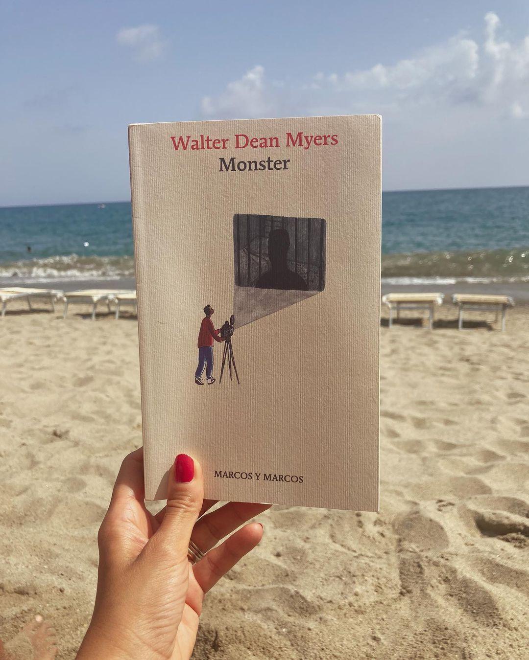 Monster, di Walter Dean Myers
